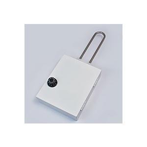 ハンガー式隠し金庫 シークレットボックス VSB-0001【ホームセンター・DIY館】|ejapan