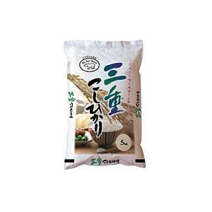 三重県 コシヒカリ 5kg【逸品館】|ejapan
