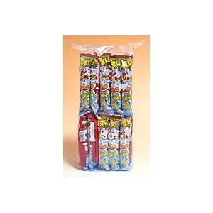 【キャッシュレス5%還元】うまい棒 エビマヨネーズ味 ×30個【イージャパンモール】|ejapan