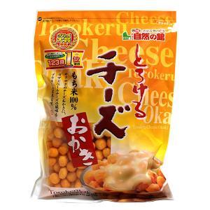 味源 とろけるチーズおかき280g【イージャパンモール】 ejapan