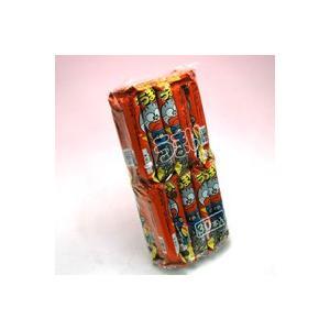 【キャッシュレス5%還元】うまい棒 サラミ味 ×30個【イージャパンモール】|ejapan