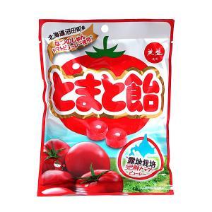 【キャッシュレス5%還元】天塩 とまと飴74g【イージャパンモール】|ejapan