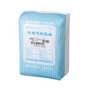脱脂綿 平 500g【在宅看護・介護用品館】|ejapan