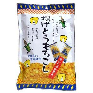 タクマ食品 揚げとうもろこし50g【イージャパンモール】|ejapan