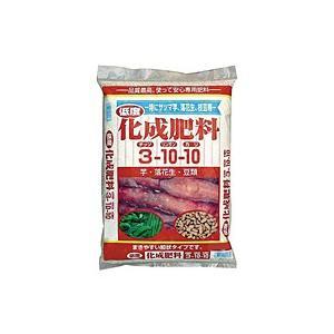 GS 低度化成肥料 3−10−10【日用大工・園芸用品館】|ejapan