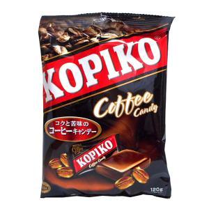 NSIN コピココーヒーキャンデー120g【イージャパンモール】|ejapan