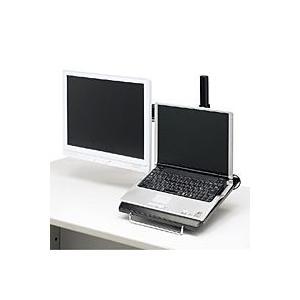 サンワサプライ デュアルシステムアーム(ノートPC台) CR-LA602【代引不可】【パソコングッズ館】|ejapan