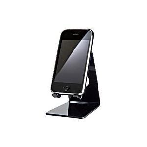 サンワサプライ デスクトップスタンド PDA-STN2BK【代引不可】【パソコングッズ館】|ejapan