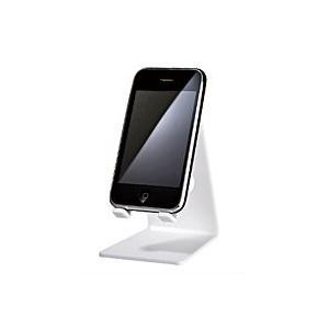 サンワサプライ デスクトップスタンド PDA-STN2W【代引不可】【パソコングッズ館】|ejapan