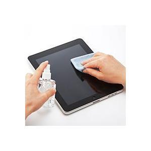 サンワサプライ 液晶画面クリーナー PDA-IPADCD1【代引不可】【パソコングッズ館】|ejapan