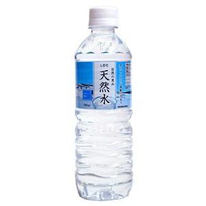 LDC グリーン自然の恵み天然水500ml【イージャパンモール】|ejapan