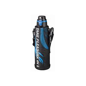 【キャッシュレス5%還元】ピーコック ステンレスボトル 1.45L ブルーブラック ADL-C150【イージャパンモール】|ejapan