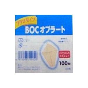 瀧川オブラート BOCフクロオブラート (100枚入)【イージャパンモール】|ejapan