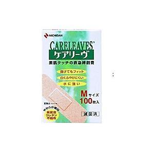 ニチバン ケアリーヴ Mサイズ CL100M(...の関連商品4