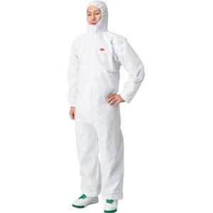3M 不織布 化学防護服 1着の商品画像