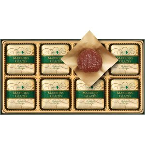【送料無料】メリーチョコレート マロングラッセ MG−N【代引不可】【ギフト館】|ejapan