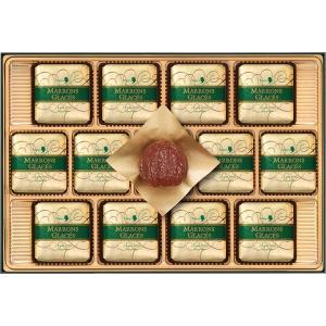 【送料無料】メリーチョコレート マロングラッセ MG−S【代引不可】【ギフト館】|ejapan