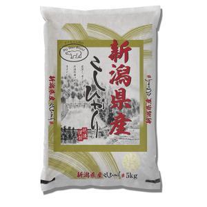 銀シャリ新潟県産コシヒカリ5kg×2【逸品館】|ejapan