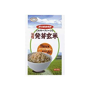 ミルキークイーンの発芽玄米500g×5【逸品館】|ejapan