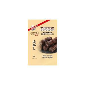 ★まとめ買い★ トーカイフーズ 自然味良品 ふ菓子 5本 ×15個【イージャパンモール】|ejapan