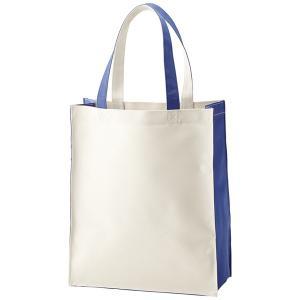 ライトカラートートバッグ ブルー【代引不可】【同梱不可】【ノベルティ館】|ejapan