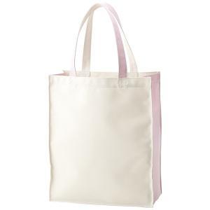 ライトカラートートバッグ ピンク【代引不可】【同梱不可】【ノベルティ館】|ejapan