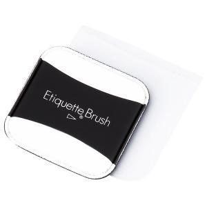 エチケットブラシポケット型ミニ P36【代引不可】【同梱不可】【ノベルティ館】|ejapan