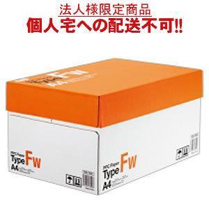 【送料無料】【A4サイズ】TANOSEE PPC Paper Type FW A4 500枚×10冊/箱【法人(会社・企業)様限定】【イージャパンモール】 ejapan