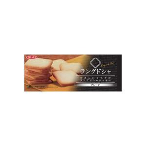 ★まとめ買い★ イトウ製菓? ラングドシャクッキープレーン ×6個【イージャパンモール】|ejapan
