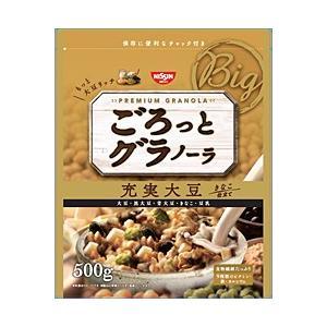 ★まとめ買い★ 日清シスコ ごろっとグラノーラ充...の商品画像