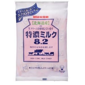 【送料無料】UHA味覚糖 特濃ミルク8.2 1...の関連商品3