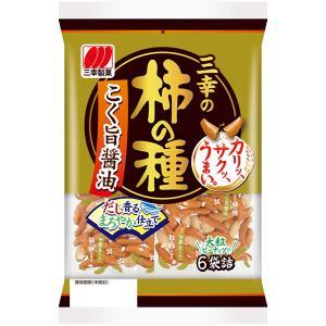 ★まとめ買い★ 三幸製菓 三幸の柿の種 ×12...の関連商品9