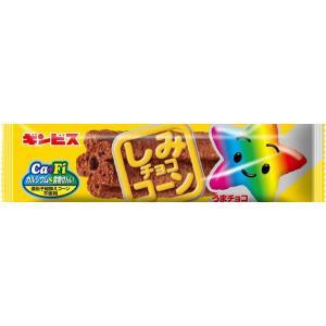 ★まとめ買い★ ギンビス しみチョココーンスティック ×30個【イージャパンモール】|ejapan