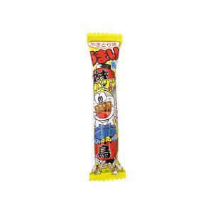 【キャッシュレス5%還元】★まとめ買い★ やおきん うまい棒 やきとり味 ×30個【イージャパンモール】|ejapan
