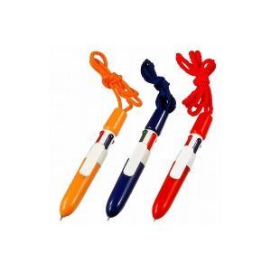4色ロケットボールペン【景品・記念品館】【景品・記念品館】【代引不可】|ejapan