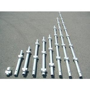 ビルダーアルファ支柱 HA2−2850※別途送料お見積り※  eje301