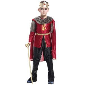 ハロウィン Halloween コスチューム 子供 キッズ コスプレ cosplay 男の子 戦士 セーラームーン 王子様 王子 子供用 多点セット 変装 仮装 ejej-shopping