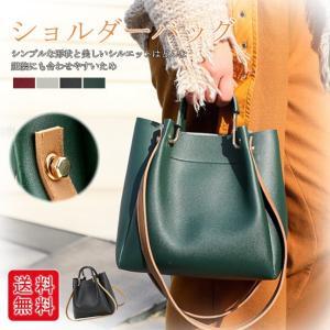 レディースバッグ トートバッグ  PU革 片肩斜め ショルダーバッグ かわいい 手提げ ハンドバッグ シンプル 通勤通学バッグ|ejej-shopping