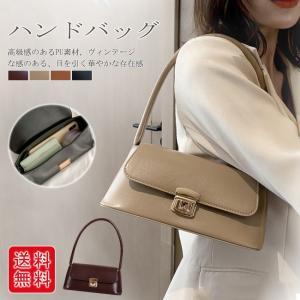 ハンドバッグ パーティーバッグ レディース 鞄 ヴィンテージ ミニバッグ 小さめ 合成皮革 通勤 軽量|ejej-shopping