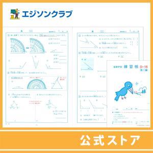練習帳D-16(4年生用) 小学生教材|ejisonclub