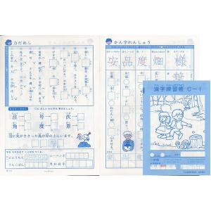 漢字練習帳C-1(3年生用) 小学生教材|ejisonclub