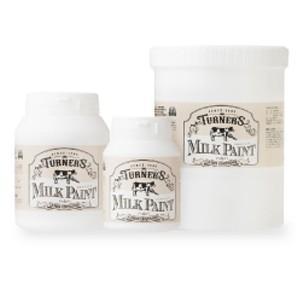 ターナー色彩  ミルクペイント 200ml 水性 塗料  マット感 おしゃれ ペンキ DIY|ejoy|02