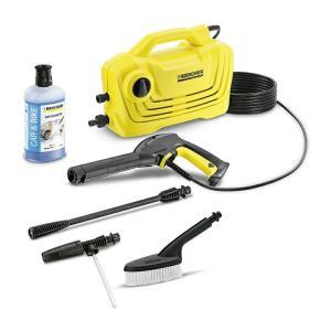 期間限定特別価格 KARCHER ケルヒャー 高圧洗浄機  K2クラシックカーキット 1.600-9...