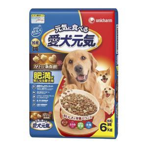 ユニ・チャーム 愛犬元気 肥満が気になる愛犬用6.0kg|ejoy