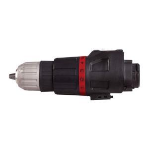 ブラックアンドデッカー(BLACK+DECKER) マルチエボヘッドアタッチメント 振動ドリル 18V用 EHH183|ejoy