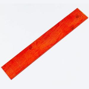 着色板材 カラボ 黄・赤サンダー QE0202-102 大建工業|ejoy