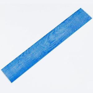 着色板材 カラボ 白・青サンダー QE0202-104 大建工業|ejoy