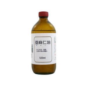 木部用自然塗料オイル 亜麻仁油 (油性塗料 木製品 木部 天然塗料)|ejoy