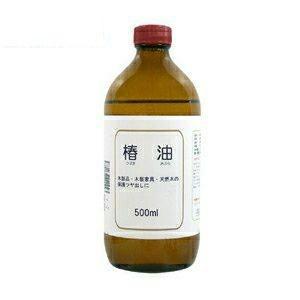 木部用自然塗料オイル 椿油|ejoy