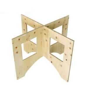 合板作業台 小 岡元木材 商品管理番号:4582266381858 ●サイズ(組み合わせ時)幅85×...